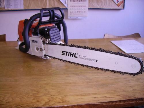 Motorová pila STIHL MS 460-R